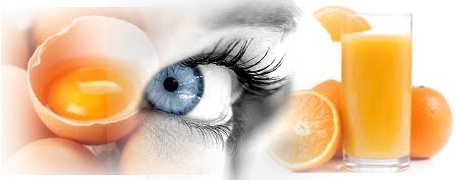 Lutein For Eyes