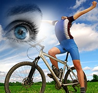 Eye Exercises Improve Eyesight
