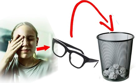 How To Improve Eye Sight