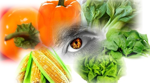 Zeaxanthin for Healthy Eyes